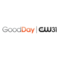 The CW 31 Good Day Show Logo
