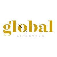 Global Lifestyle Logo