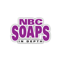 NBC Soaps in Depth Magazine Logo
