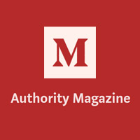Medium Authorithy Magazine Logo