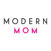 Modern Mom Blog Logo