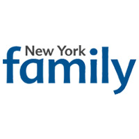 New York Family Magazine Logo