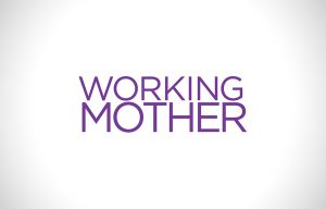 Working Mother Magazine Logo