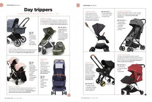 April and May 2020 Pregnancy and Newborn Magazine Article