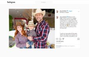 Amy Davidson Instagram Post
