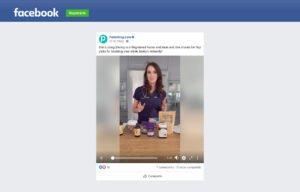 Parents Magazine Mentioning Shop Pri in a Facebook Post