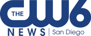 The CW 6 News Logo