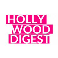 The Hollywood Digest Magazine Logo