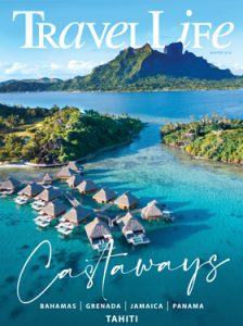January 2020 Travel Life Magazine Cover