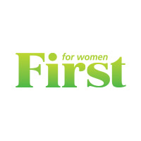 First for Women Magazine Logo