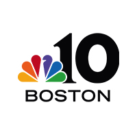 NBC Boston 10 News Logo