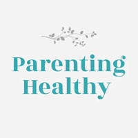 Parenting Healthy Logo