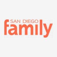 San Diego Family Magazine Logo