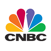 CNBC News Logo