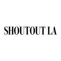 Shoutout LA Logo
