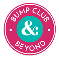 Bump Club and Beyond Blog Logo