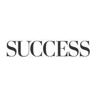 Success magazine logo