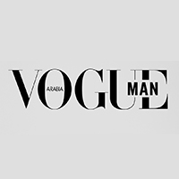 Vogue Man